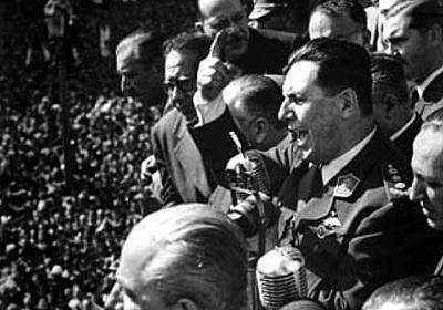 冷戦期ラテンアメリカの政治とポピュリズムの台頭 - 歴ログ -世界史専門ブログ-