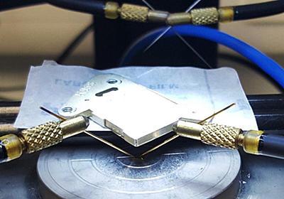 """放射性廃棄物でつくる人工ダイヤモンドが、""""数千年もつ電池""""になる:革新的な技術への高まる期待と現実(1/3ページ) - 産経ニュース"""