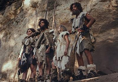 ネアンデルタール人は人間の祖先と10万年間も戦争状態にあった(人類史) : カラパイア