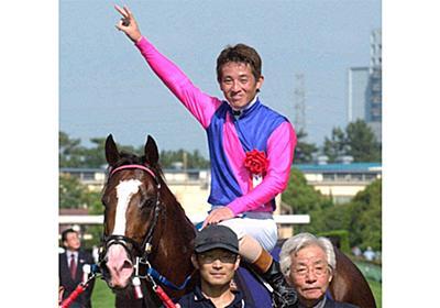 元GIジョッキー安田康彦が「西成でドヤ街生活」を告白 NEWSポストセブン