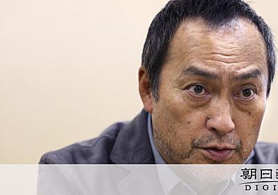 渡辺謙、気仙沼に毎日ファクス「五輪、東北そっちのけ」:朝日新聞デジタル