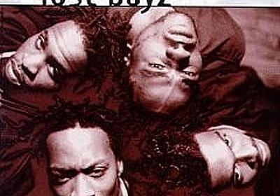 三軒茶屋でBlack Music:Lost Boyz - Legal Drug Money