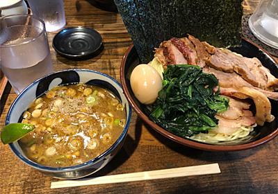 クックら『サバカツオ風味のつけ麺』をサバカツオ風味たっぷりの細麺で食す!!サバとカツオの旨味がたっぷりで最高でした!! - クッキング父ちゃん食べ歩き食レポブログ