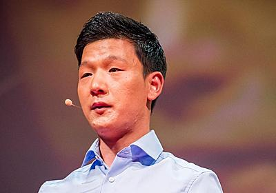 Joseph Kim: The family I lost in North Korea. And the family I gained. | TED Talk