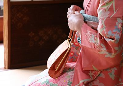 The Way to Choose Kimono Bags – The Types and Tips | かふぇきもの Cafekimono