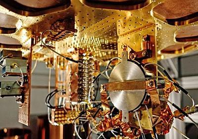 MIT Tech Review: グーグル、ついに世界初の「量子超越性」実証か
