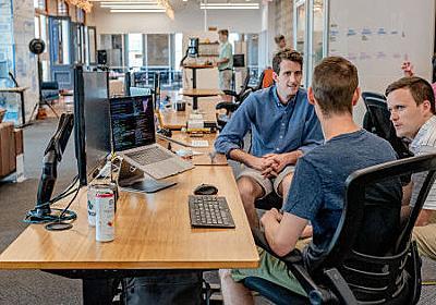 「最悪のソフトウェアはマネージメントの問題」、よいソフトウェアを作る方法を政府のソフト開発を行う技術者が語る - GIGAZINE