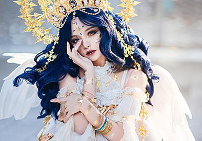 中国ロリータ・モデルの美しさが圧巻! 業界トップカメラマンが作品で語る魅力【写真42枚】 | アニメ!アニメ!