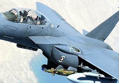 日本がF35を「爆買い」のウラで、米軍はF15の大量購入を決めた(半田 滋) @gendai_biz