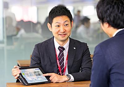 リコー、「三河屋スタイル」で挑む脱・事務機  :日本経済新聞