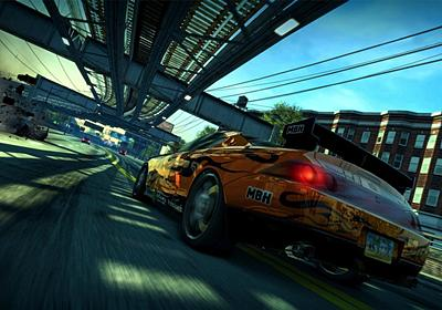 オープンワールドレース『バーンアウト パラダイス』のリマスター版がPC/PS4/Xbox One向けに発表、3月16日発売へ。4K/60fpsに対応 | AUTOMATON