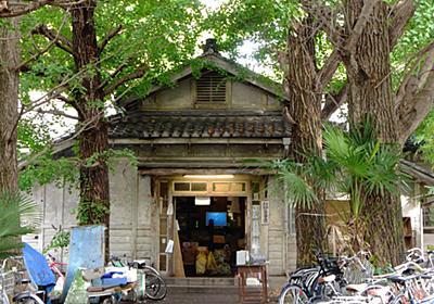 日本最古の現役学生寮、京都大学・吉田寮の住人に「寮を追い出されようとしている本当の理由は何なのか?」を聞いてきました - GIGAZINE