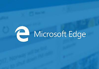 GoogleはMicrosoft Edgeを蹴落とすためにYouTubeを意図的にイジっていたとEdgeの開発者が指摘 - GIGAZINE