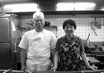 おばちゃんとおっちゃんの肖像 - 平民新聞