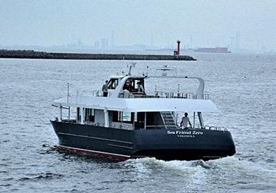 追跡:自動運航船、救世主なるか テスト最終、11月ルート化 | 毎日新聞