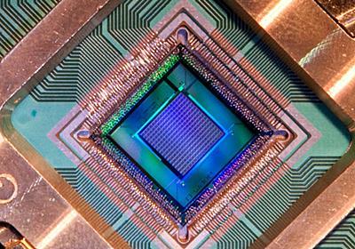 無料で2000量子ビットの量子コンピューターをクラウドで貸し出す「Leap」をD-Waveがスタート - GIGAZINE