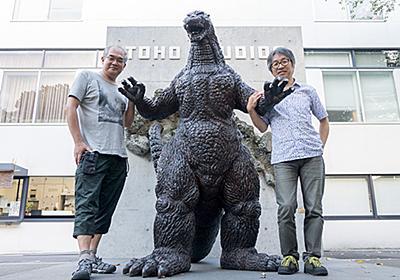 「シン・ゴジラ」最大の課題は、総監督「庵野秀明」のこだわり--制作裏話を聞いた - CNET Japan