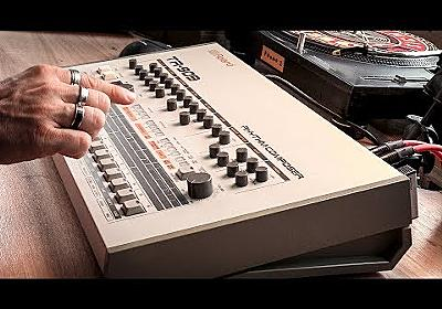 Roland TR-909 Famous Patterns