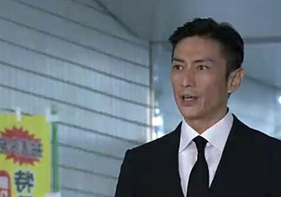 保釈された際の伊勢谷友介被告のスーツ姿が完璧なのでスーツを買うときの参考になるという話「ドラマのワンシーンだろこれ」 - Togetter