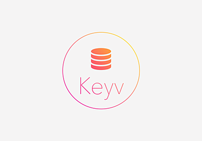 Keyv is a simple key-value storage with multi-backend support