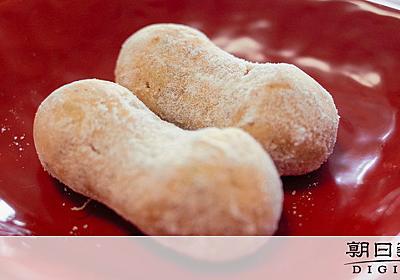 とろけるカイコのフン入りクッキー、「安全な健康食品」:朝日新聞デジタル