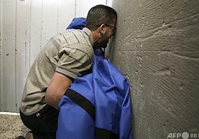 中東情勢の安保理声明、米国がまた阻止 18日に4度目の会合 写真9枚 国際ニュース:AFPBB News
