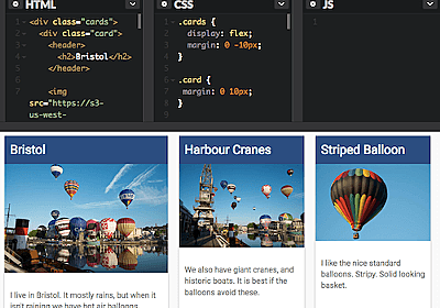The New Layout Standard For The Web: CSS Grid, Flexbox And Box Alignment — Smashing Magazine