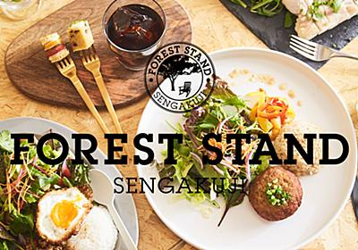 FOREST STAND フォレストスタンド