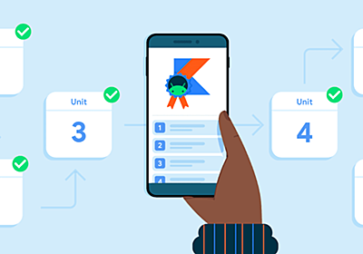 Announcing the Android Basics in Kotlin Course