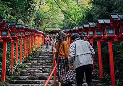 貴船神社と鉄道博物館に行ってきた(京都) - Sakak's Gadget Blog