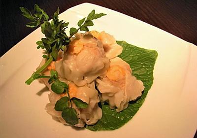 【趣味どきっ!】包まないシューマイの作り方を紹介!若菜まりえさんのレシピ | | 気になったTV