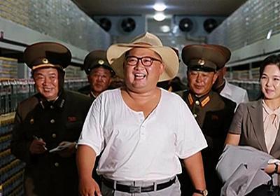 CNN.co.jp : 北朝鮮、米国の提案全て拒否 非核化交渉進まず