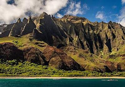 新婚旅行 ハワイの離島カウアイ島でおすすめの観光スポット ナパリコースト&一押しホテル   ホテル+航空券 PANACEA