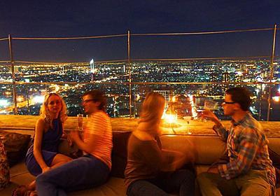 バンコクの夜景ならココ!地上247m天空のバー「シロッコ」 | タイ | LINEトラベルjp 旅行ガイド