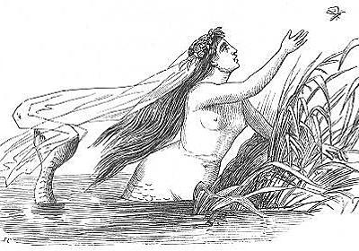 人魚姫 - Wikipedia