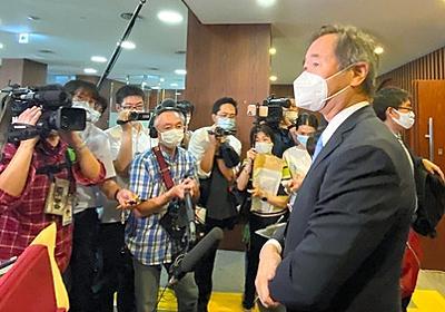 任命しない理由、開示を 日本学術会議が首相に要望へ:朝日新聞デジタル