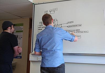 初心者でもDB設計やデータモデリングについて学べる7つのサイトと本 - paiza開発日誌