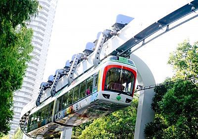 上野動物園のモノレールが休止へ…車両老朽化が理由、電気自動車などで代替 11月1日から | レスポンス(Response.jp)