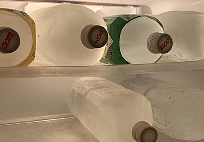 """「インフラが完全に復旧するまで耐えられました」毎年巨大台風に見舞われる沖縄のペットボトルを利用した""""飲料水確保と停電対策""""がすばらしいと話題に! - Togetter"""