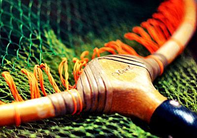 【玉網】落とし込み・ヘチ釣りに使いやすいタモはこれ!【タモの柄】 | くろこう.net