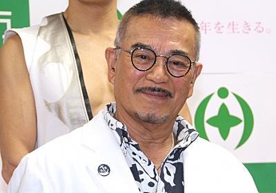 俳優・千葉真一さん死去 82歳 新型コロナによる肺炎で入院 | ORICON NEWS