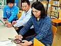 オール電子書籍の図書館 館内のみ、端末で閲覧 徳島で男性立ち上げ:朝日新聞デジタル