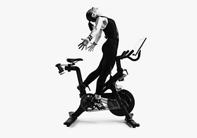 Appleを超えるブランド Peloton / 現代の聖職者はエアロバイクに乗る – Yasuhiro Sasaki – Medium