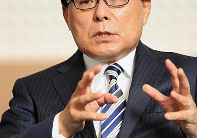 【日本の解き方】「ゆうちょと新韓銀行の提携」で存在感を示す官僚OBたち 韓国から見れば、日本政府から「人質」を取った気分か (1/2ページ) - zakzak:夕刊フジ公式サイト