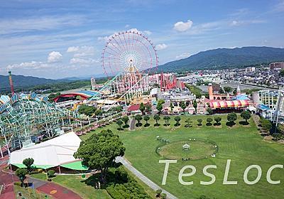 日本には遊園地が多すぎる!? ー 遊園地はなぜ潰れるのか Part 5 | てすろく旅行記