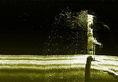 海底に眠る「伊58」らしき潜水艦、調査へ ニコ生でライブ配信 - ITmedia NEWS