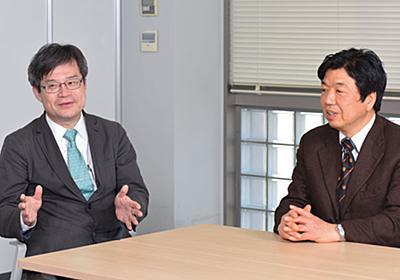 ノーベル賞天野氏、「1500回失敗しても続けた」:日経ビジネスオンライン
