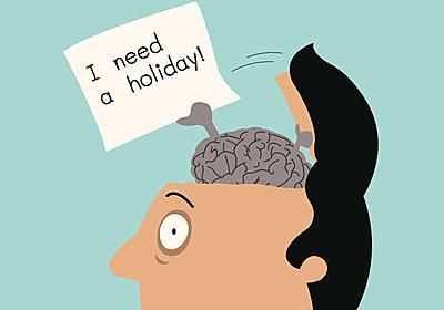 あなたの脳疲労レベルをチェック。脳にいい7つの食べ物とは? | MYLOHAS