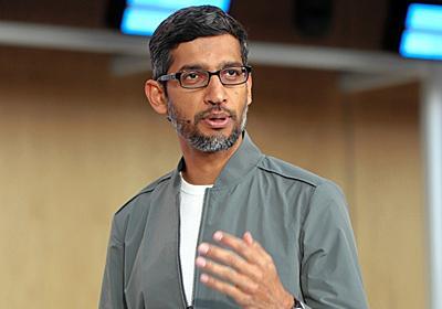 グーグル率いる「スーパーインド人」ピチャイ氏はどんな人? 周囲が語るその素顔:朝日新聞GLOBE+