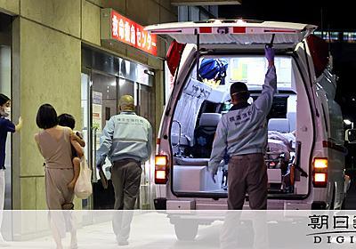 「第5波」での五輪、上昇する病床使用率 警戒強める - 東京オリンピック [新型コロナウイルス]:朝日新聞デジタル